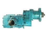 TMW50QD air turbine starter