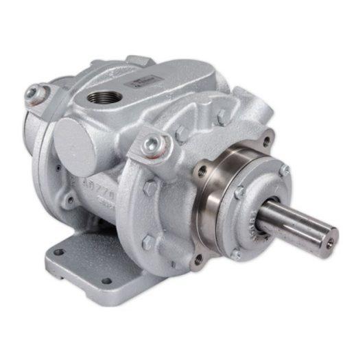 small air motor